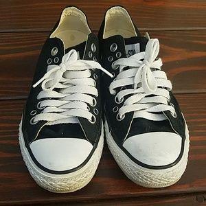 Converse Multi-eyelet sneakers